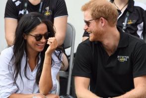 Meghan Markle si Printul Harry au stabilit data nuntii. Ceremonia coincide cu un alt eveniment important din Marea Britanie - FOTO