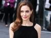 Primele fotografii cu Angelina Jolie dupa ce tabloidele au scris ca ar cantari doar 35 de kilograme. Cum arata acum - FOTO