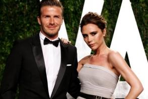 David si Victoria Beckham divorteaza? Imaginile care i-au intristat pe fani - FOTO