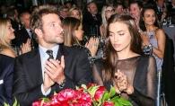 Irina Shayk si Bradley Cooper, fericiti alaturi de Lea. Vezi ce frumusete de copil este fetita lor - FOTO