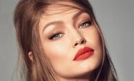 Afla care este secretul lui Gigi Hadid pentru un par sanatos si extrem de frumos. Acest produs este accesibil tuturor - FOTO