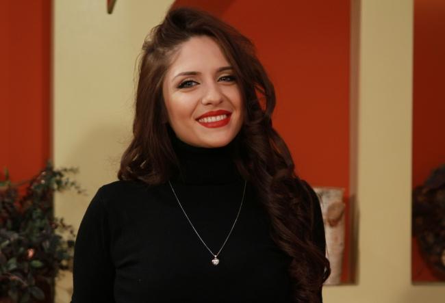 """""""Mi-am propus ca acest colind sa ne aduca aminte de copilarie."""" Elena Javelea a prezentat cea mai noua si mai induiosatoare realizare a sa - VIDEO"""