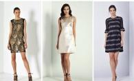 Eleganta sau romantica, lunga sau scurta, ce rochie alegi pentru sarbatori? Uite cateva sugestii perfecte pentru Craciun si Revelion - FOTO