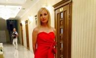 Irina Bivol, intr-o rochie scurta cu paiete! Artista a stralucit recent la un concert - FOTO