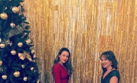 Sanda Diviricean, impreuna cu fiica sa, la un eveniment de moda! Cum s-au lasat fotografiate - FOTO