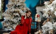 Irina Negara, sotia lui Adrian Ursu, a spart toate tiparele. Vezi ce rochie eleganta si sexy a purtat la un eveniment monden din capitala - FOTO