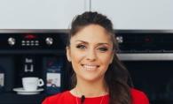 Elena Javelea, o adevarata craiasa a zapezii. Iata cat de frumos a sarbatorit Craciunul tanara interpreta - FOTO