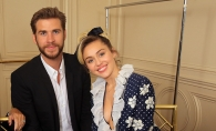 Miley Cyrus si Liam Hemsworth, impliniti si extrem de fericiti. Se pregatest sa devina parinti - FOTO