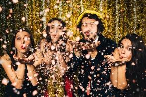 Nu sta de Revelion acasa! Iata care sunt cele mai tari evenimente, unde poti merge sa te distrezi frumos alaturi de cei dragi - FOTO