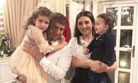 Margarita Shor, fiica lui Ilan Shor, a facut senzatie imbracand un costum traditional tadjik. Vezi cat de gratios danseaza - VIDEO