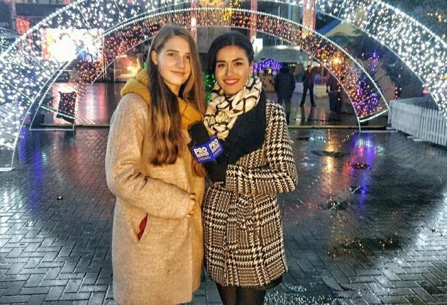 """Desi a destainuit ca nu prea a vrut sa participe la """"Vocea Romaniei"""", Ana Munteanu a devenit castigatoarea marelui premiu, iar acum pregateste o noua surpriza. Afla despre ce este vorba - VIDEO"""