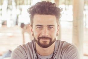 Pasha Parfeni: