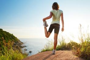 Antrenamentul facut la prima ora are mult mai multe beneficii. Unul dintre ele este sporirea activitatii creierului - FOTO