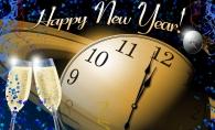Ce sa faci pe 1 ianuarie ca sa-ti mearga bine tot anul - FOTO