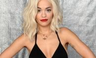 Rita Ora, mai sexy ca niciodata. A intimpinat anul 2018 in hainele Evei - FOTO