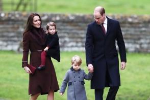 Printul William are mai multa grija de fiul lui, printul George. Te-ai intrebat de ce oare? - FOTO