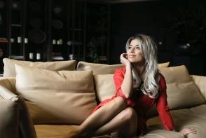 Nata Colesnic, vacanta de vis in Monte Carlo. S-a distrat de acest Revelion ca o adevarata diva - FOTO