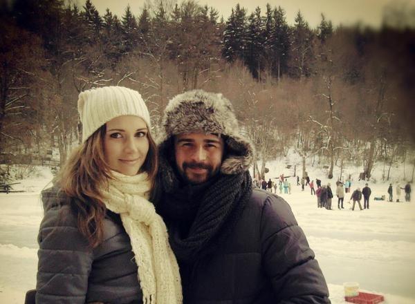 """Yuliana Scutaru, despre originalitatea sotului ei: """"Nu prea iubesc asa daruri! Eu nu pun accent pe valoarea materiala a cadoului..."""" Iata cu ce si-a dorit sa o impresioneze Pasha Parfeni - VIDEO"""