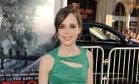 S-a maritat in secret cu o femeie! Cum arata cea care a cucerit-o pe actrita Ellen Page - FOTO