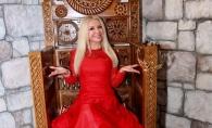 Ludmila Balan, o papusa Barbie adevarata. Artista si-a impresionat din nou fanii - FOTO