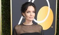 Angelina Jolie, aparitie de senzatie la cel mai recent eveniment monden. Iata de cine a fost insotita - FOTO