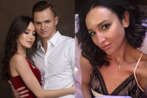 Dmitrii Tarasov s-a casatorit si va deveni tatic? Olga Buzova nu se mai opreste din plans - FOTO