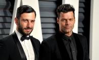 Ricky Martin locuieste intr-o casa de lux, alaturi de partenerul sau si cei doi copii. Vezi cat de somptuoasa este vila acestuia - FOTO