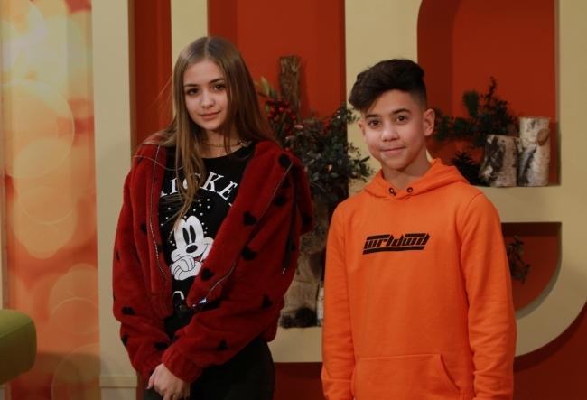 Iuliana Beregoi si Mihai Ungureanu, despre top 5 reusite ale anului 2017! Adolescentii au batut toate recordurile - VIDEO