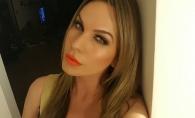 Moldoveanca Anna Lesko, mai sexy ca oricand. Artista a pozat topless, la 39 de ani - FOTO
