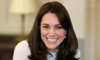 Kate Middleton, la prima aparitie publica de anul acesta. Ducesa e in continuare preferata britanicilor - FOTO