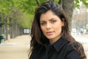 Cum arata Ileana Lazariuc fara strop de machiaj!  Multe femei ar putea s-o invidieze - FOTO