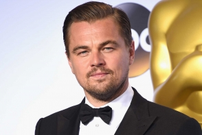 Leonardo DiCaprio si-a facut o noua iubita. Are doar 20 de ani si arata spectaculos - FOTO