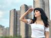 Irina Rimes, vacanta de vis in tinuturile polare. Interpreta a petrecut timpul intr-un mod neobisnuit in Rusia - VIDEO