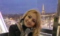 Adriana Ochisanu s-a relaxat la maxim in orasul dragostei! Iata cum au petrecut vacanta de iarna vedetele de la noi - VIDEO