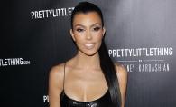 Critica dura la adresa lui Kourtney Kardashian: