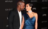 A nascut! Kim Kardashian a devenit mama pentru a treia oara - FOTO