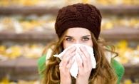 Cand este raceala si cand este gripa? Afla care sunt cauzele si simptomele