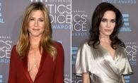 Angelina Jolie sau Jennifer Aniston? Gerard Butler a dat verdictul, actorul a dezvaluit cine saruta mai bine - FOTO