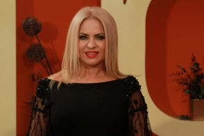 "Nelly Ciobanu: ""Concursul va da posibilitatea tinerilor talentati sa-si deschida o noua fereastra spre Europa!"". Vezi ce pregateste interpreta - VIDEO"