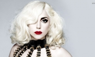 Lady Gaga, aparitie de senzatie la Milano. Iata cum arata fara lenjerie intima pe covorul rosu - FOTO