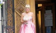 Elena Udrea, insarcinata la 44 de ani. Sexy politiciana a apelat la fertilizare in vitro - FOTO