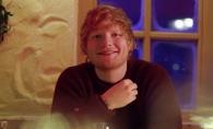 Ed Sheeran s-a logodit cu o prietena din copilarie. Vezi cum arata femeia care l-a inspirat sa compuna melodia
