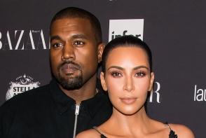 Kim Kardashian i-a ales un nume ciudat celui de-al treilea copil. Cum se va numi fetita - FOTO