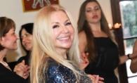 Ludmila Balan, escapada in Italia. Artista a fost profund emotionata de primirea pe care a avut-o - FOTO