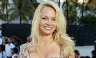 Pamela Anderson, indragostita lulea de iubitul tinerel. Vedeta s-a mutat in Franta de dragul fotbalistului - FOTO