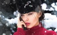 Doina Ciobanu, la Haute Couture Paris. Moldoveanca a purtat tinute chic, demne de cele mai mari podiumuri - FOTO