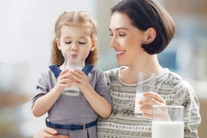 Cat constituie cantitatea de calciu de care au nevoie copiii si adultii. Iata ce spun specialistii - FOTO