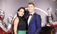 Imagini adorabile cu gemenii lui Cristiano Ronaldo. Vezi ce mult au crescut micutii - FOTO