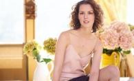 Leanka Grau, cu burtica la vedere! Cum arata fiica actorului Gheorghe Grau insarcinata - FOTO