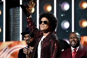 Premiile Grammy 2018 au venit cu surprize mari pentru artisti. Iata cine au fost castigatorii - FOTO